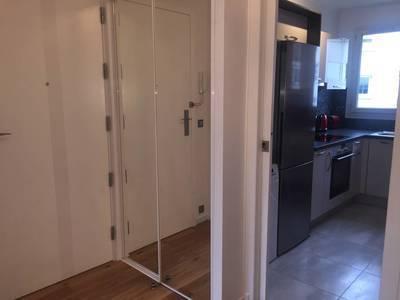 Location meublée appartement 3pièces 60m² Saint-Mande (94160) - 2.000€