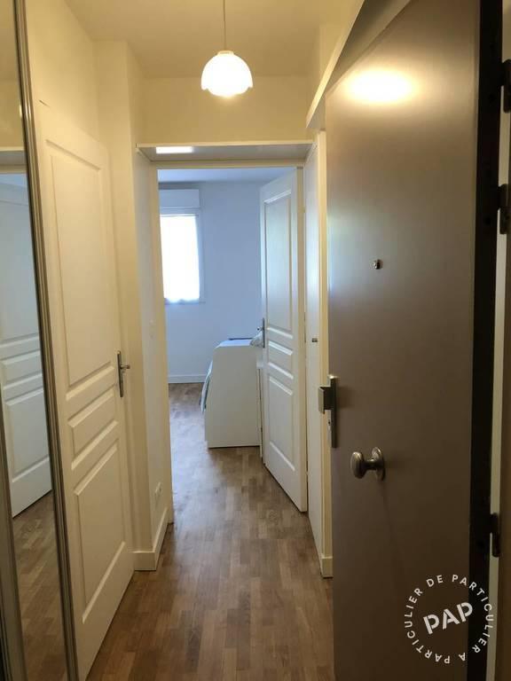 location meubl e studio 19 m issy les moulineaux 92130 19 m 780 de particulier. Black Bedroom Furniture Sets. Home Design Ideas
