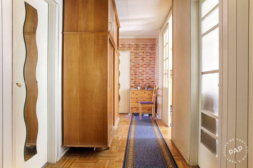 Location Appartement Pantin (93500)