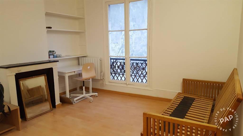 Location immobilier 910€ Paris 2E