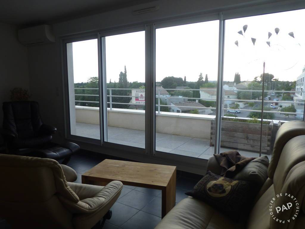 Vente appartement 3 pi ces 82 m juvignac 34990 82 m for Garage juvignac