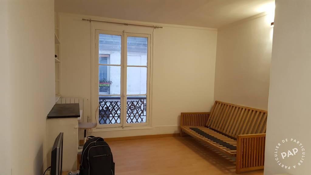 Appartement Paris 2E 910€