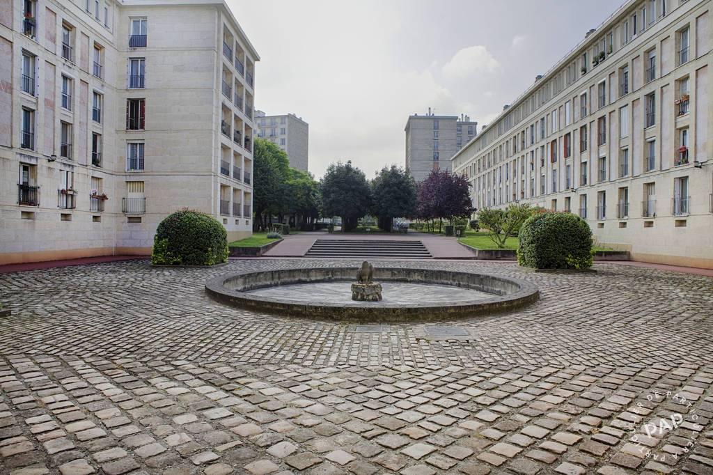 Appartement Pantin (93500) 670€