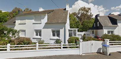 Location maison 84m² Concarneau (29900) Riec-sur-Bélon