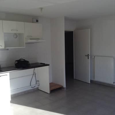 Location appartement 3pièces 59m² Pont-L'abbe (29120) Peumerit