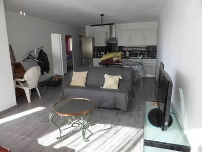 Location appartement 3pièces 70m² Bastelicaccia (20129) Cauro