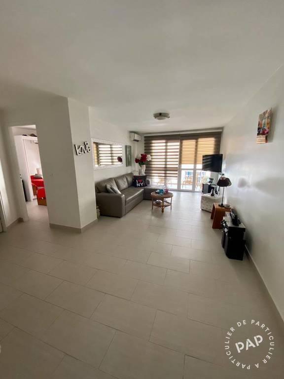 Vente Appartement Antibes (06) 78m² 250.000€
