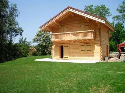 Location maison 100m² Saint-Sixt (74800) Nâves-Parmelan