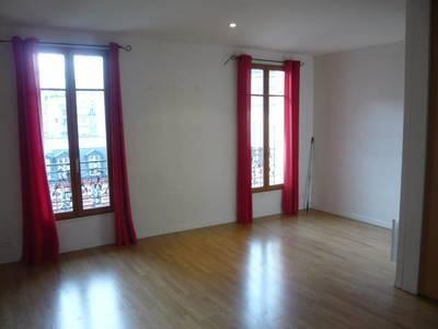 Location appartement 3pièces 52m² Boulogne-Billancourt (92100) - 1.390€