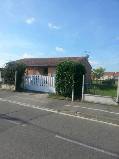 Location maison 85m² Toulouse (31)