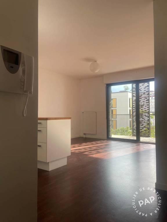 Appartement a louer colombes - 2 pièce(s) - 40 m2 - Surfyn