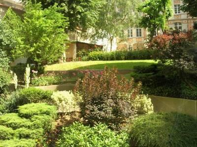Location résidence avec services 35m² Boulogne-Billancourt (92100) - 1.690€