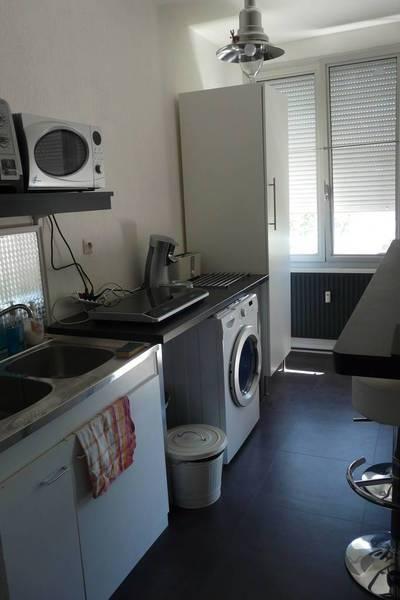 Location appartement 2pièces 48m² Marcq-En-Baroeul (59700) Quesnoy-sur-Deûle