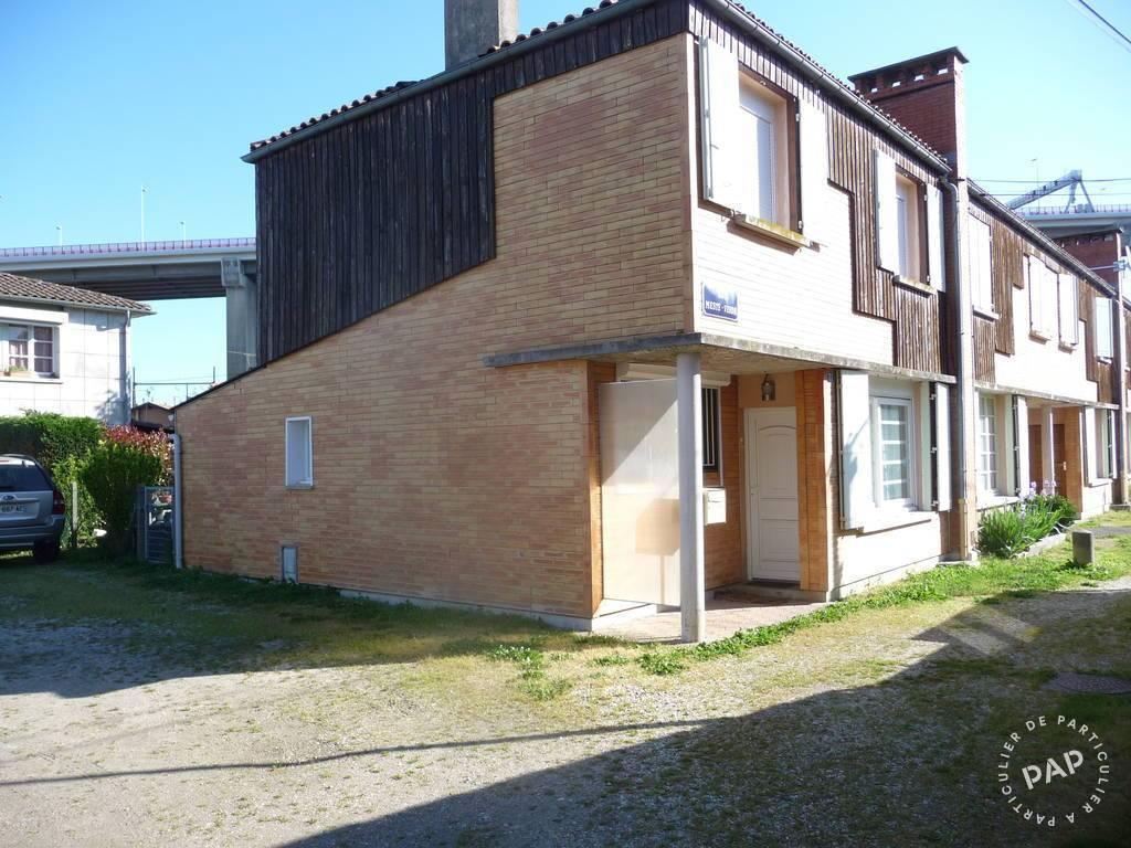 Location Maison 5 pièces Bordeaux (33)
