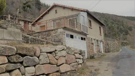 Location maison 90m² Saint-Martin-De-Valamas (07310) Arcens
