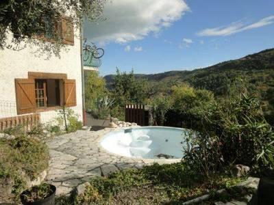 Location appartement 4pièces 90m² Le Bar-Sur-Loup (06620) - 1.080€