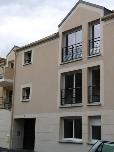 Location appartement 2pièces 38m² Ballainvilliers (91160) - 710€