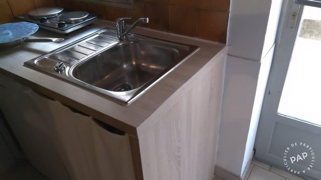 Location Appartement Aix-En-Provence (13) 25m² 550€