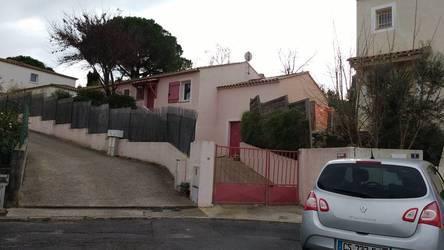 Location maison 95m² Boujan-Sur-Libron (34760) Roujan