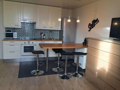 Location meublée appartement 2pièces 37m² Le Vesinet (78110) - 1.150€