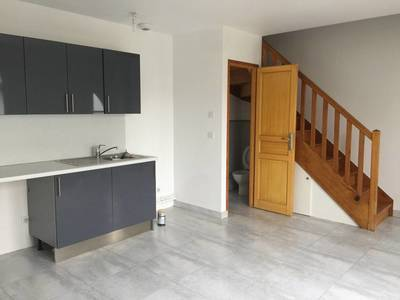 Location appartement 2 pièces 42 m² Viry-Chatillon (91170) - 820 €