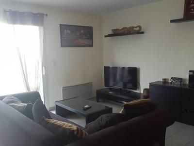 Location appartement 3pièces 75m² Niort (79000) Magné