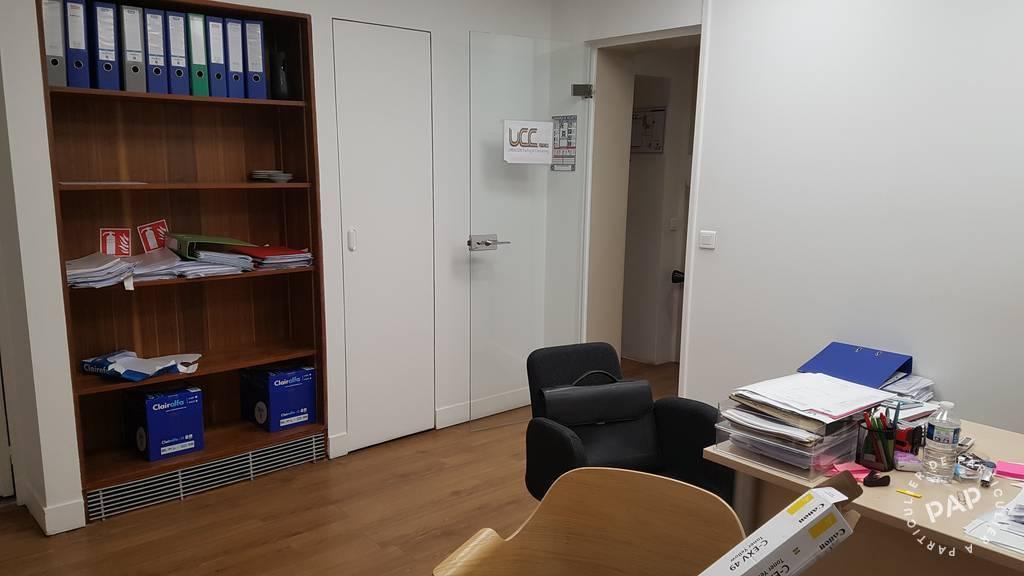 Vente et location Bureaux, local professionnel Paris 16E