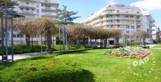 Location Résidence avec services Boulogne-Billancourt (92100)