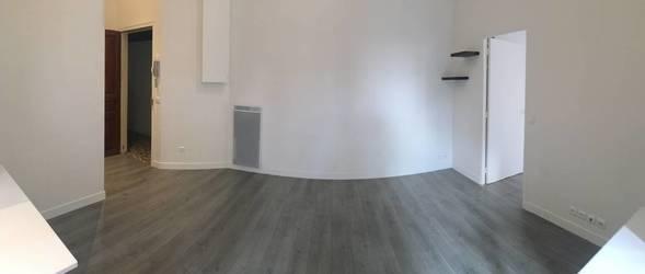 Location appartement 2pièces 42m² Boulogne-Billancourt (92100) - 1.250€