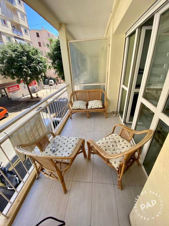 Vente immobilier 250.000€ Antibes (06)