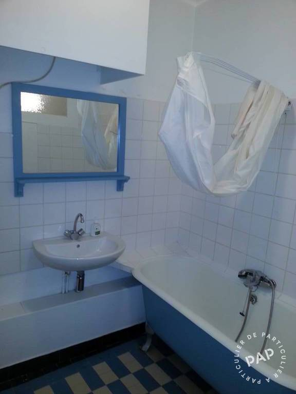 Location immobilier 970€ Montreuil (93100)