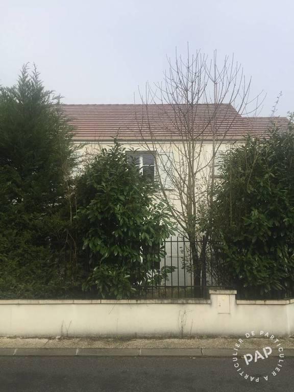 location maison 103 m ballancourt sur essonne 91610 103 m de particulier. Black Bedroom Furniture Sets. Home Design Ideas