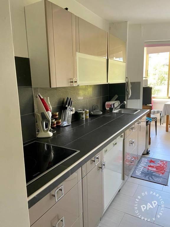 Appartement Antibes (06) 250.000€