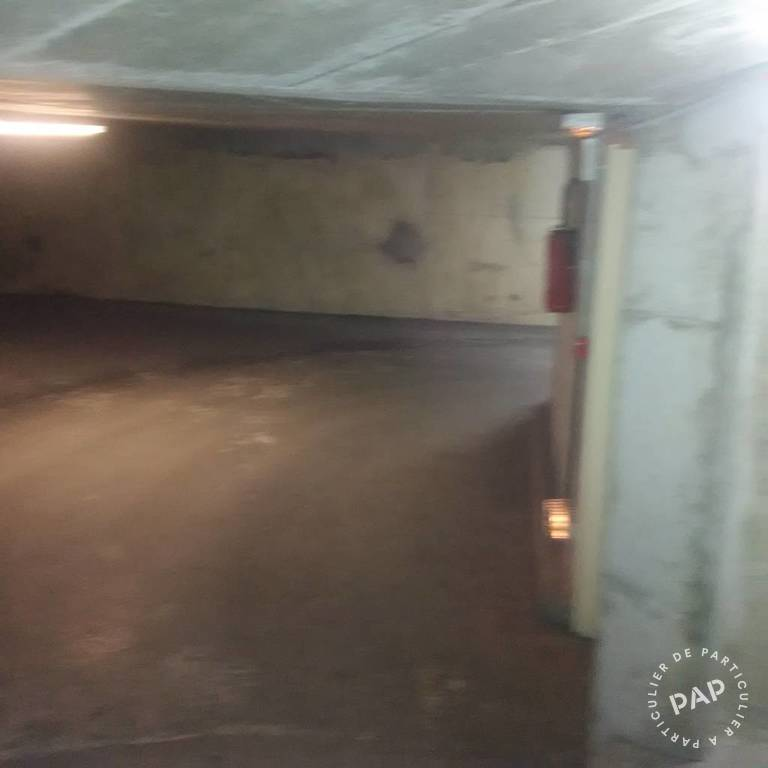 location garage parking paris 13e 80 de particulier particulier pap. Black Bedroom Furniture Sets. Home Design Ideas