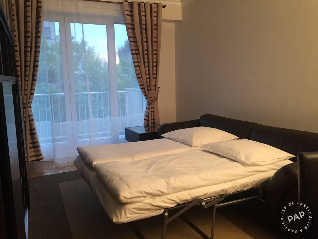 Appartement Boulogne-Billancourt (92100) 1.280€