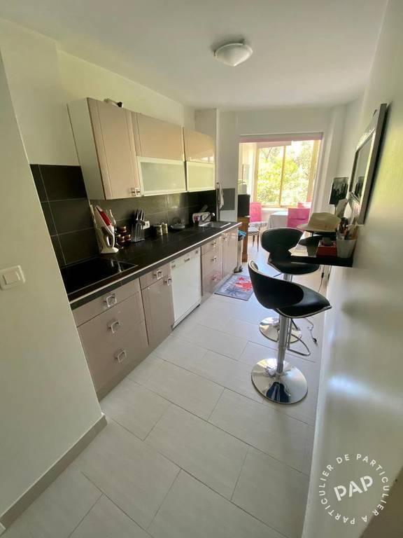 Vente Appartement 78m²