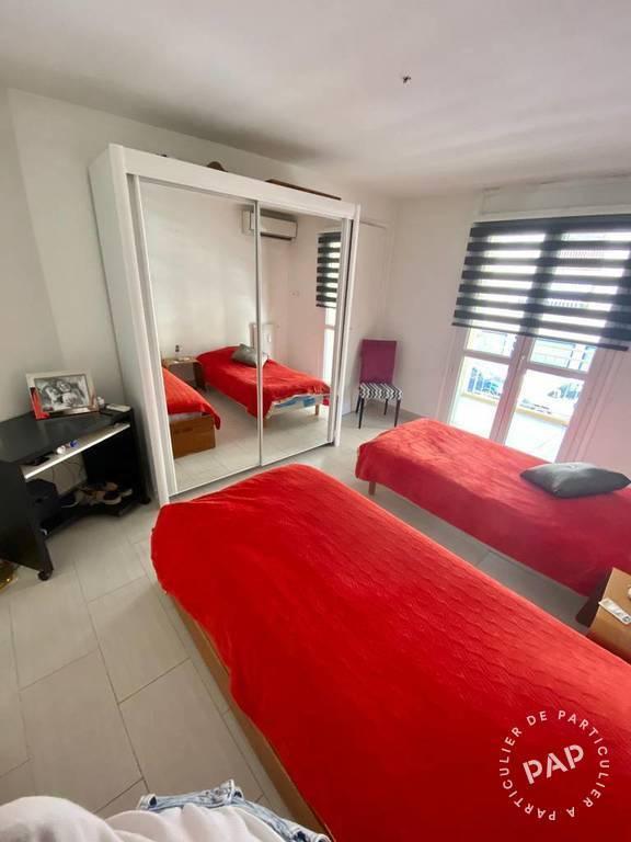 Appartement 250.000€ 78m² Antibes (06)