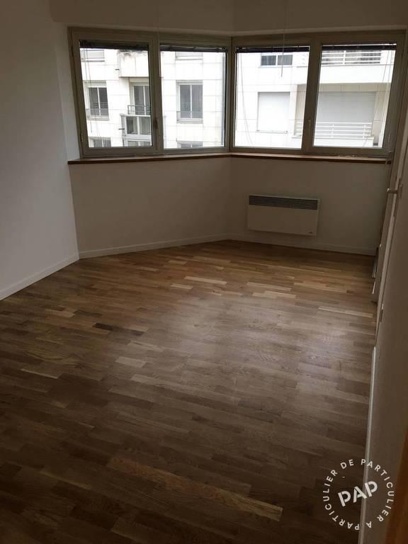 Immobilier Boulogne-Billancourt (92100) 1.690€ 35m²