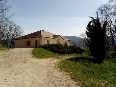 Location maison 150m² Le Gua (38450) Saint-Honoré