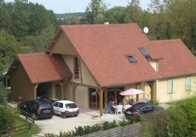 Location appartement 5pièces 102m² Montreuil-Sur-Barse (10270) Montmartin-le-Haut