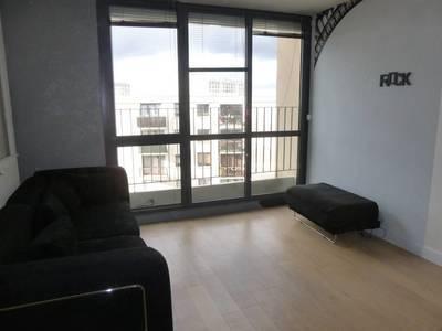 Location meublée appartement 2pièces 49m² Chatillon (92320) - 1.120€
