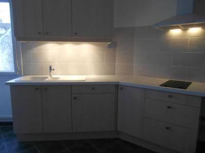 Location appartement 2pièces 38m² Carrieres-Sur-Seine (78420) - 845€