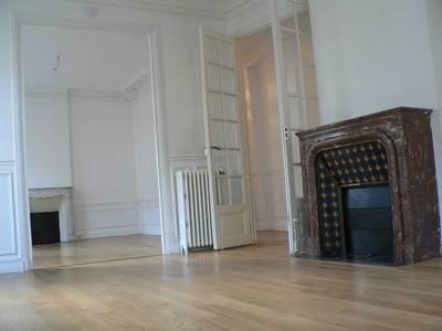 Location appartement 4pièces 94m² Boulogne-Billancourt (92100) - 2.300€