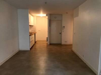 Location appartement 2pièces 50m² Paris 19E - 1.270€