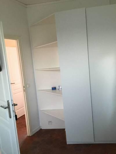 Location meublée studio 20m² Paris 1Er - 850€
