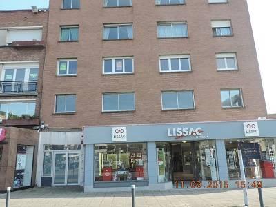 Location appartement 5pièces 100m² Dunkerque (59) Saint-Pol-sur-Mer