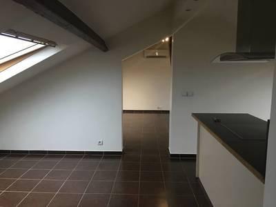 Location appartement 3pièces 60m² Goussainville (95190) - 750€