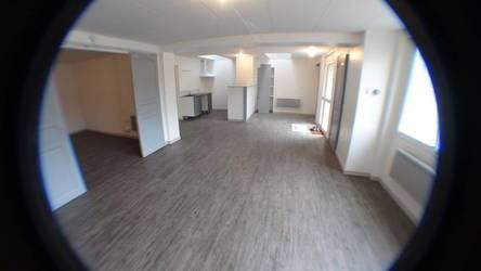 Location appartement 2pièces 64m² Saint-Andre-De-Lidon (17260) Luchat