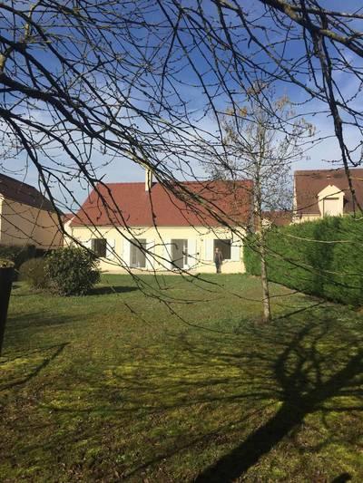 Location maison 97m² Chavenay (78450) - 1.900€