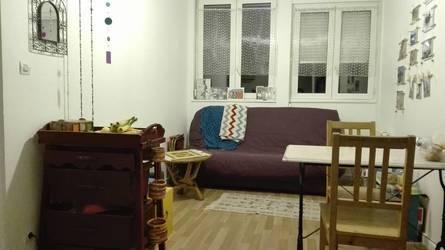 Location appartement 2pièces 25m² Besancon (25000) Palantine
